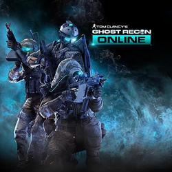Ghost Recon Onlineのイメージバナー