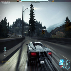 Need for Speed WorldのSSその1